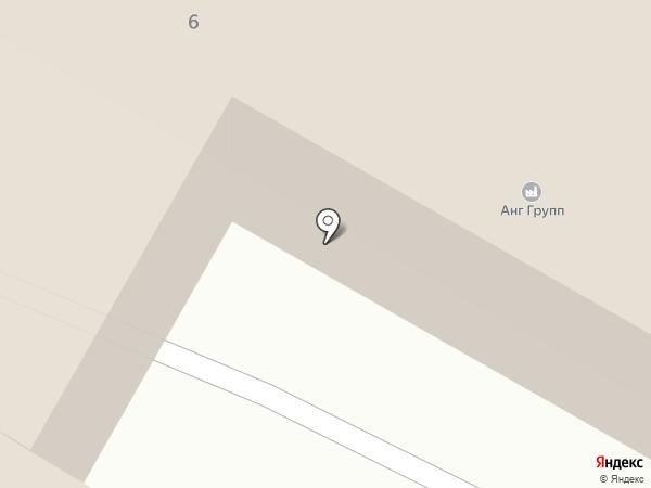 ЦентрКомплектСнаб на карте Рязани