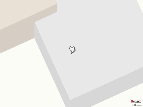 АДС ГХ, МУП на карте Липецка