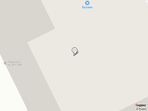 Лаборатория красоты на карте Рязани