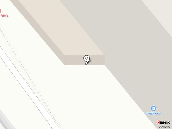 Ателье на карте Рязани