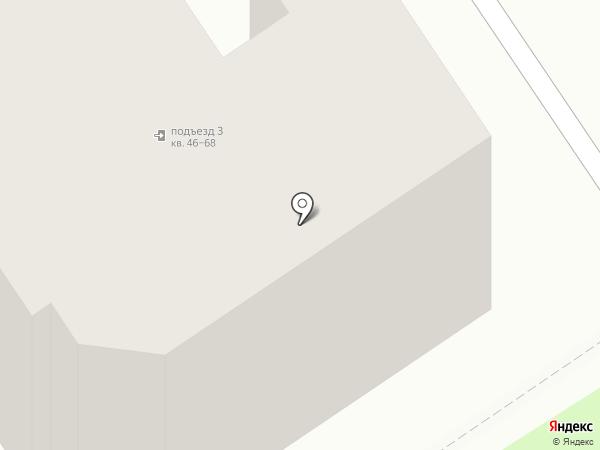 Мини-кафе на карте Рязани
