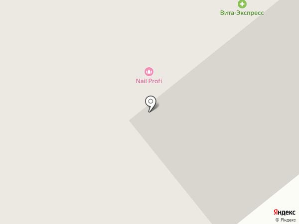 Дом здоровья на карте Рязани