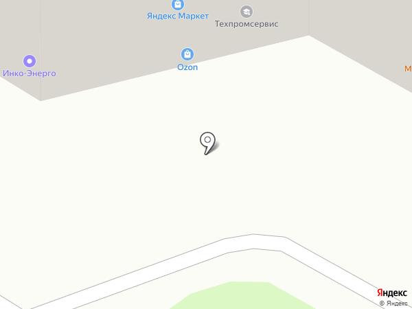 Справочно-консультационный центр на карте Рязани