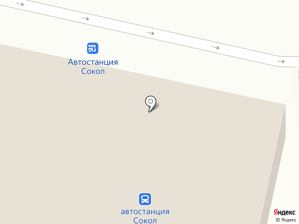 Чугун-1 на карте Липецка