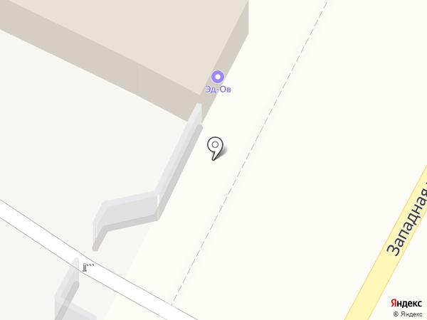 ТрансФудСервис на карте Рязани
