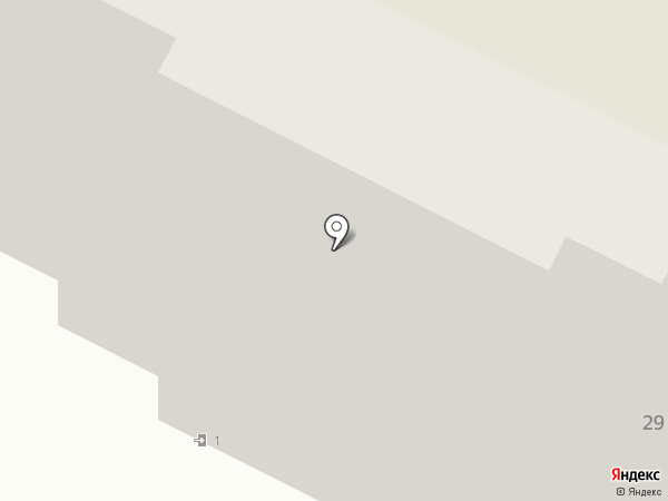 Фото на Вишневой на карте Рязани