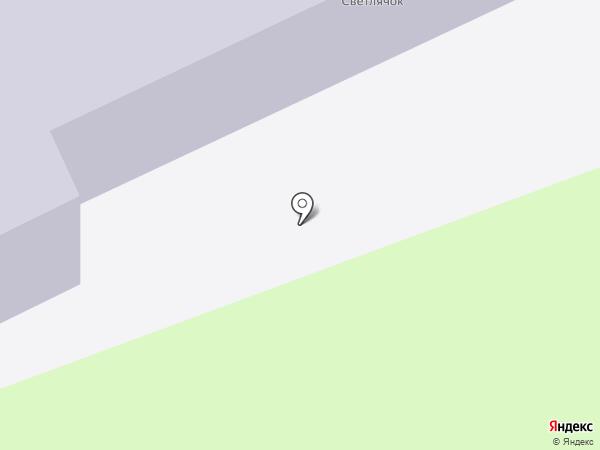 Детский сад №66 на карте Ростова-на-Дону
