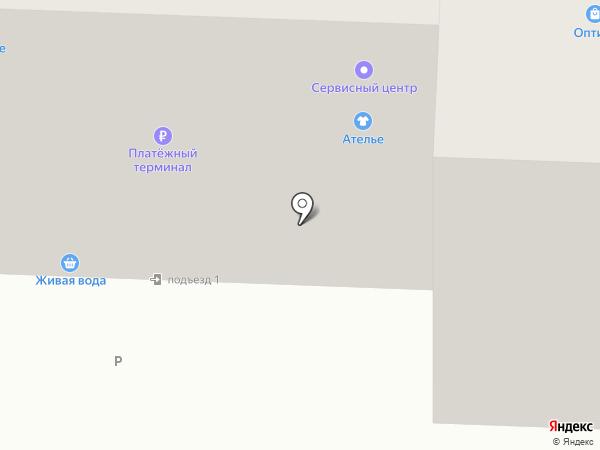 Автопрестиж на карте Ростова-на-Дону