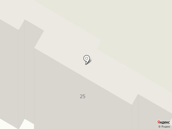 Пивбуль на карте Рязани