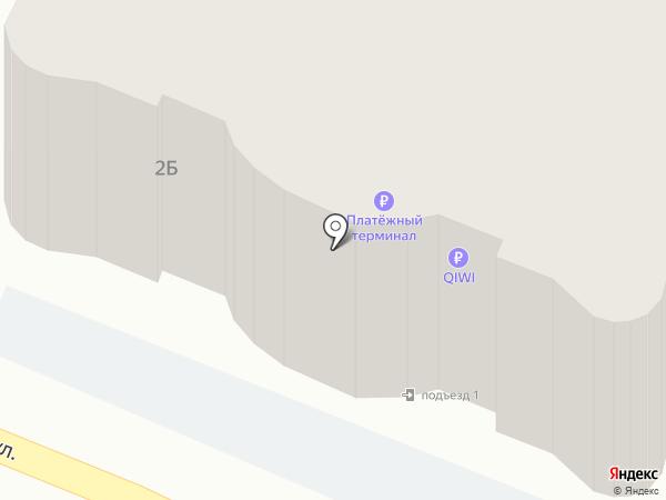 Рос Свет на карте Сочи