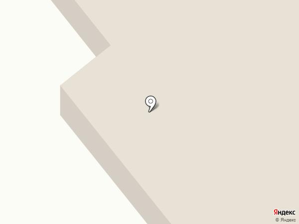 Мастер Клуб на карте Койсуга
