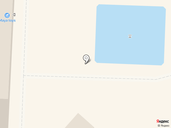 Дилек на карте Ростова-на-Дону