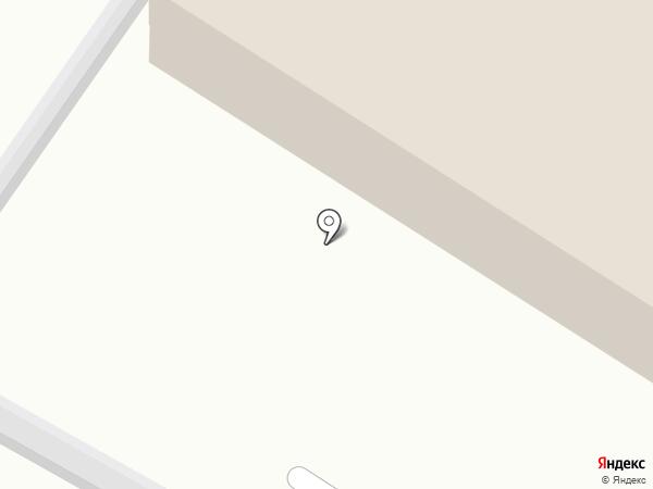 Русвата на карте Рязани