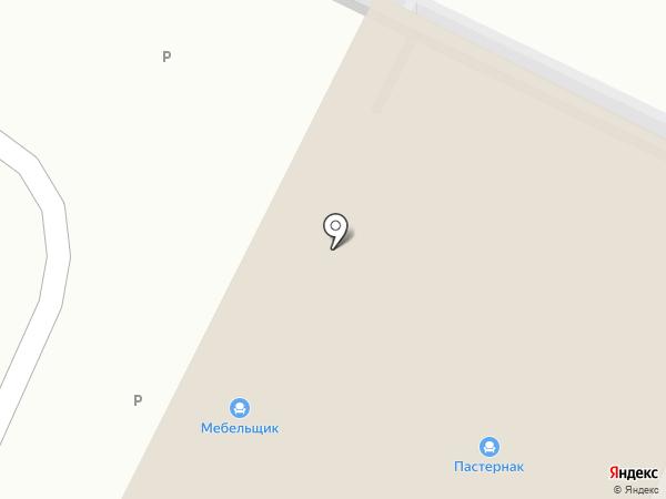 Мебельщик-Р на карте Рязани