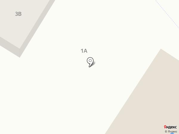 Хозяйственный магазин на карте Койсуга