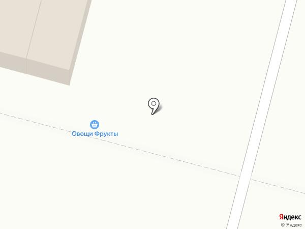 Браш-пицца на карте Ростова-на-Дону