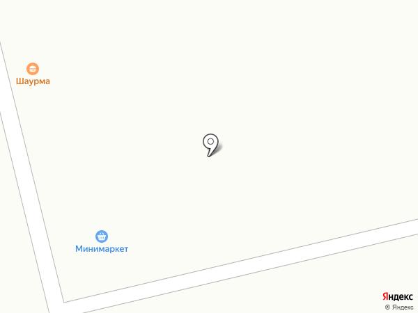 Минимаркет на карте Рязани