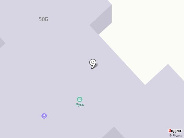 My Community на карте Батайска