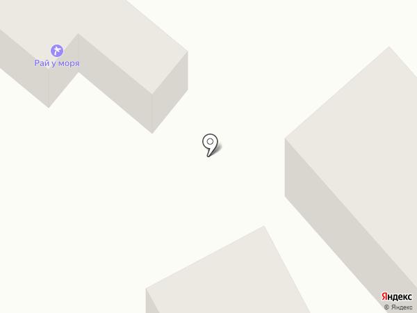 ЗВЕЗДА на карте Сочи