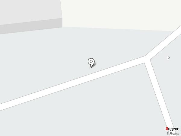 Avto-RS на карте Ростова-на-Дону