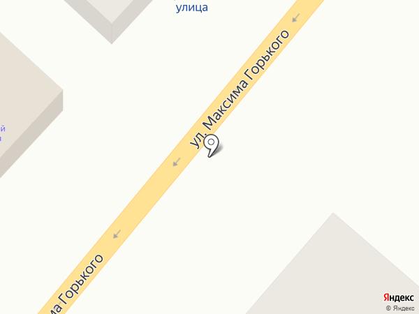 Почтовое отделение №9 на карте Батайска