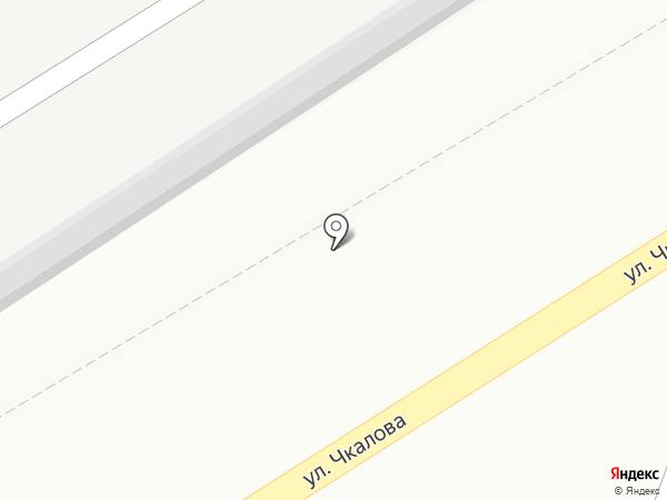 Роспродукт на карте Рязани