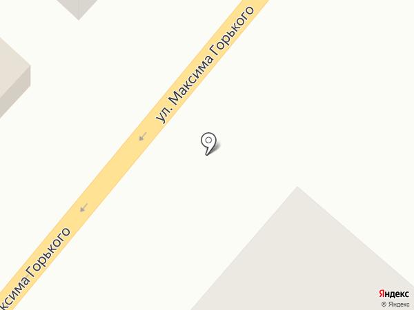 Мехстрой на карте Батайска