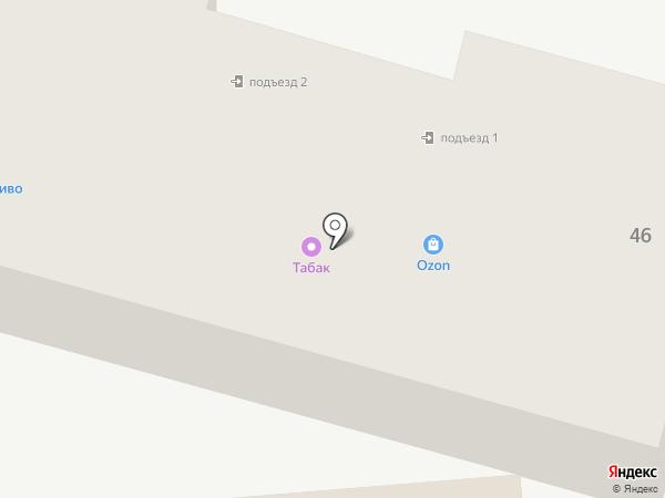 Жемчужина на карте Ростова-на-Дону