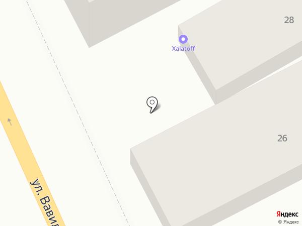 Virogroup на карте Ростова-на-Дону