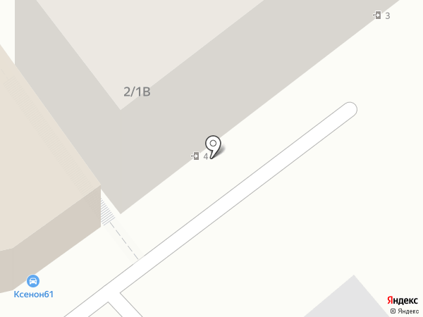 SelfMaster на карте Ростова-на-Дону