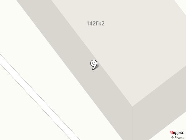 Артемовский квартал на карте Батайска