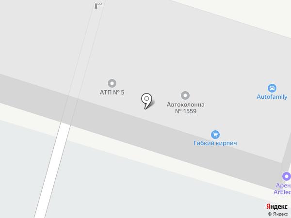 iMS на карте Ростова-на-Дону