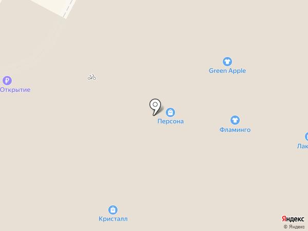 SOFI на карте Рязани