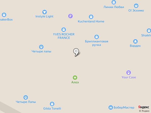 BIZZARRO на карте Рязани