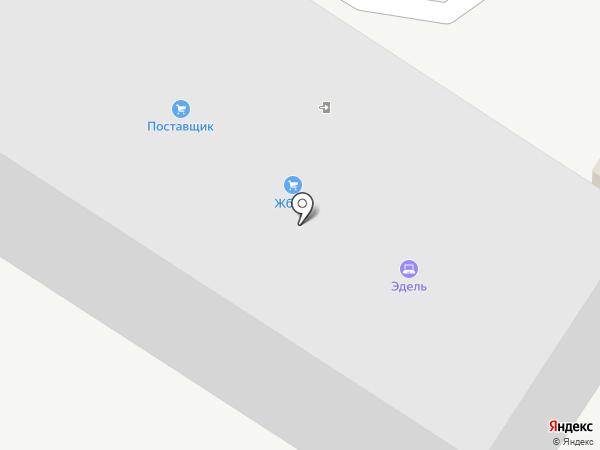 Оникс на карте Рязани