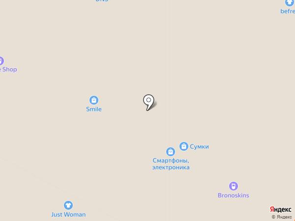 СушиStore на карте Рязани