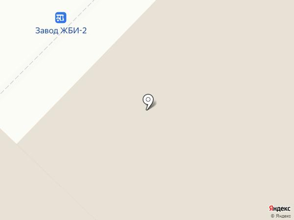 Сервисная фирма на карте Рязани