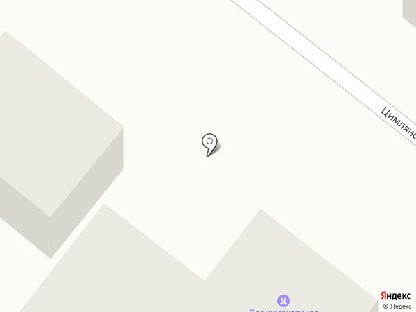 Лемо999 на карте Батайска