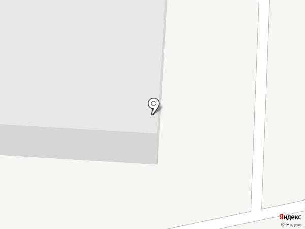 Лидер-пласт на карте Ростова-на-Дону