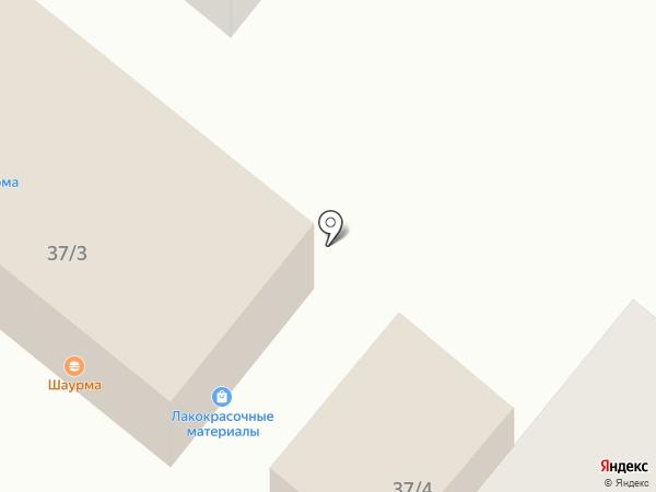 Ника на карте Батайска