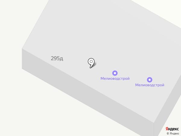 СпецКоммунВодпроект на карте Липецка