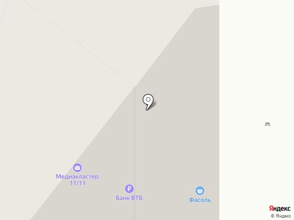 СК 10ГПЗ на карте Ростова-на-Дону