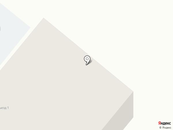 Усадьба на карте Батайска