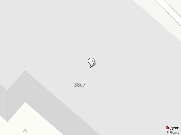 Злак на карте Рязани
