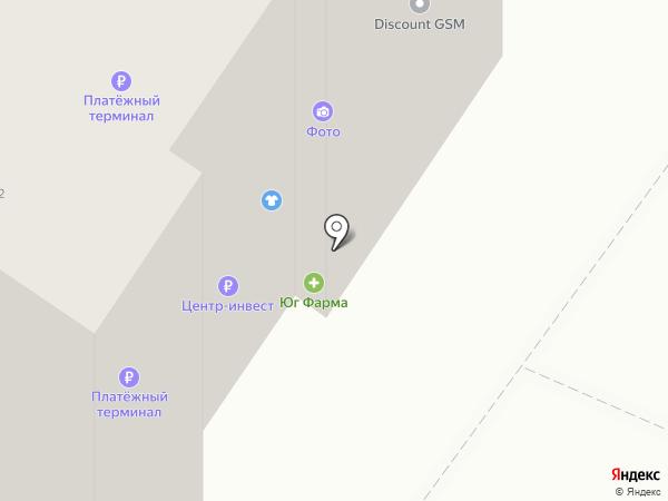 Энигма на карте Ростова-на-Дону