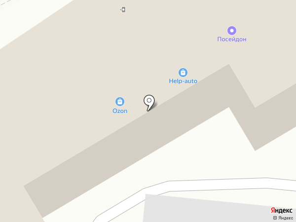 Центр Сварочного Оборудования на карте Ростова-на-Дону