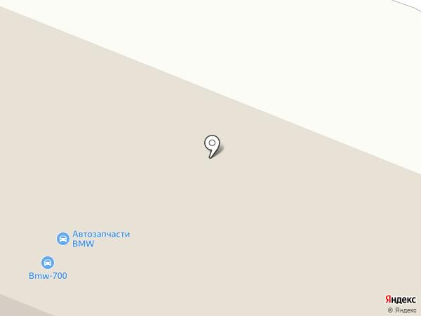 Салон-магазин мебели на карте Батайска