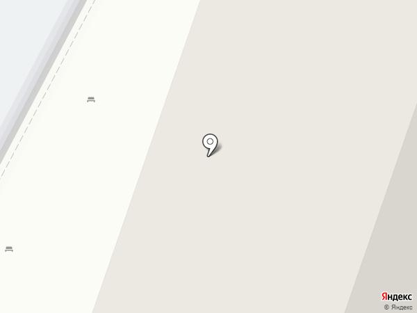Тяжпрессмаш на карте Рязани