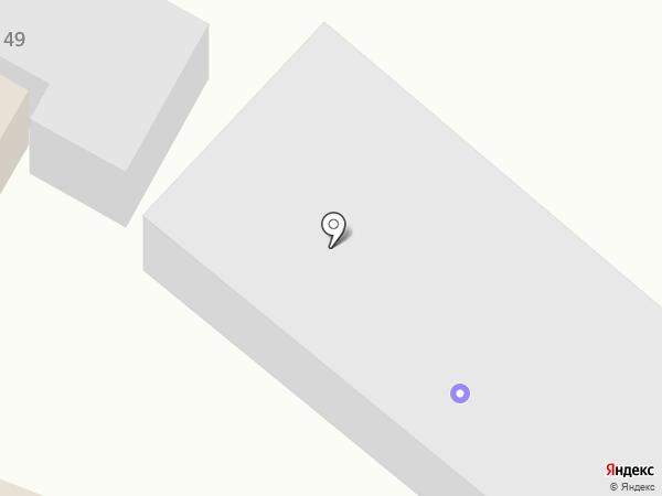 ДЕКОРМЕБЕЛЬ на карте Батайска
