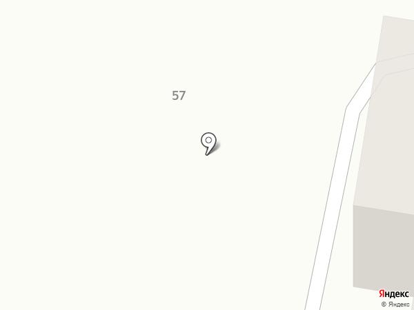Фейруз Тур на карте Ростова-на-Дону